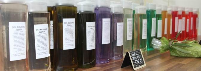 nos shampooings base bio la reine des prs sont fabriqus artisanalement dans notre atelier de cassis france ils vous surprendront par la douceur - Shampoing Colorant Bio