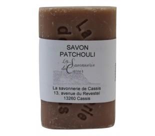 Savon Patchouli 125g
