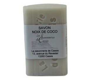 Savon Noix de Coco 125g