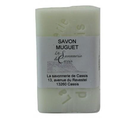 Savon Muguet 125g