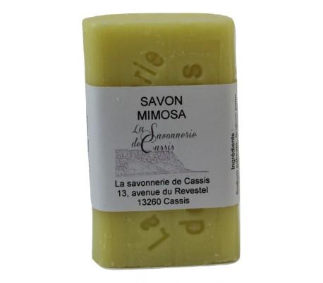 Savon Mimosa 125g