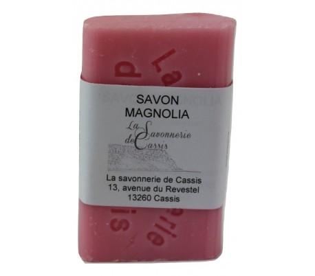 Savon Magnolia125g