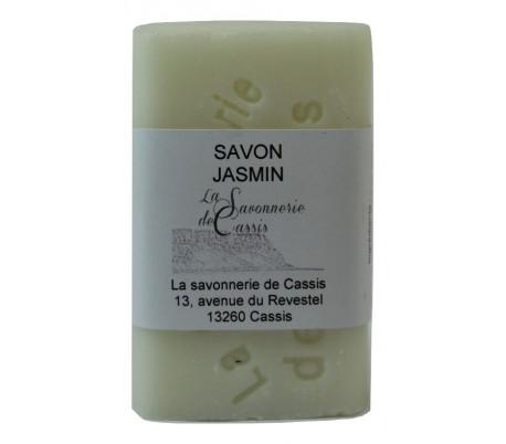 Savon Jasmin 125g