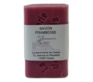 Savon Framboise 125g