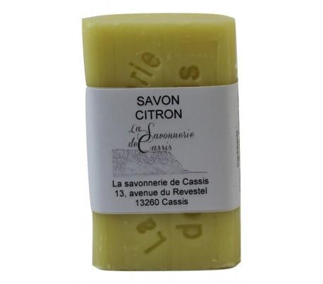 Savon Citron 125g