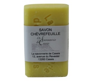 Savon Chèvrefeuille 125g