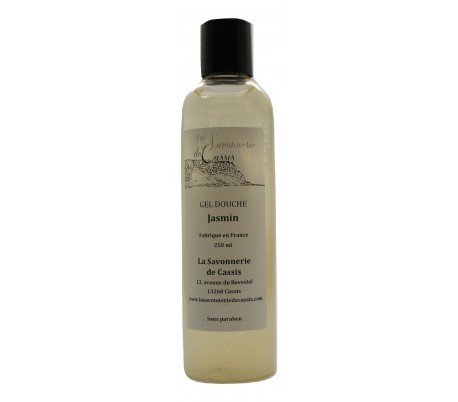 Gel douche Jasmin 250ml