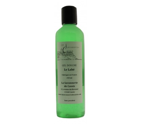 Gel douche Le Labé 250ml