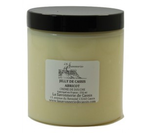 Jelly de Cassis Abricot