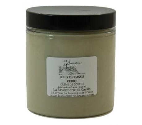 Jelly de Cassis Cèdre