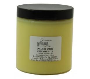 Jelly de Cassis Chevrefeuille