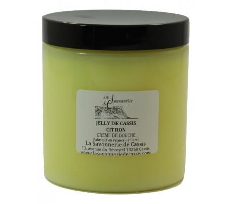 Jelly de Cassis Citron