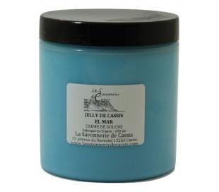Jelly de Cassis El mar