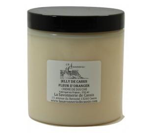 Jelly de Cassis Fleur d'oranger