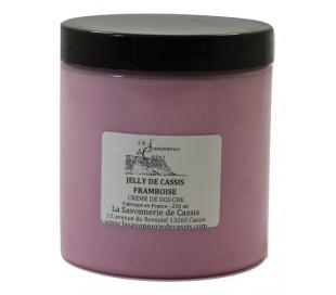 Jelly de Cassis Framboise