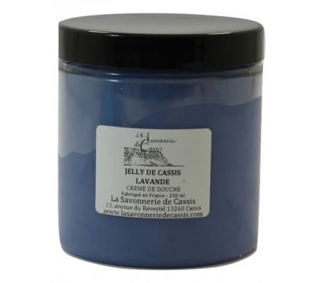 Jelly de Cassis Lavande