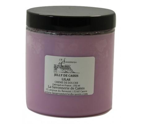 Jelly de Cassis Lilas