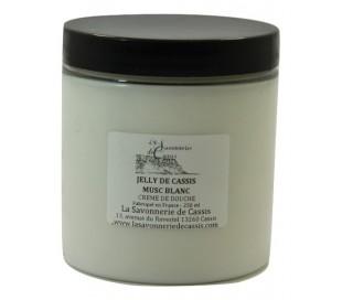 Jelly de Cassis Musc blanc