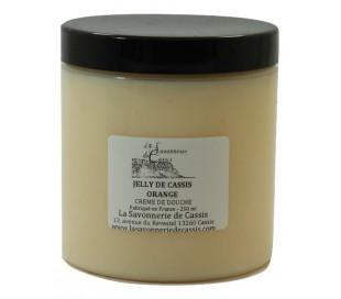 Jelly de Cassis Orange