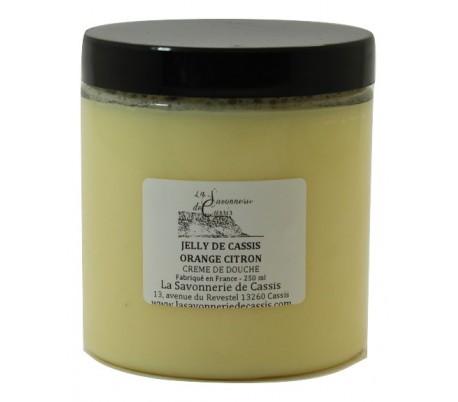 Jelly de Cassis Orange Citron
