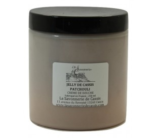Jelly de Cassis Patchouli