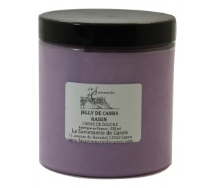 Jelly de Cassis Raisin
