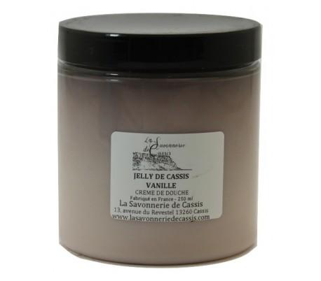 Jelly de Cassis Vanille