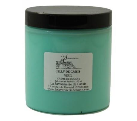 Jelly de Cassis Viril