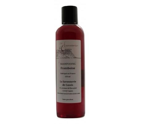 Shampooing Framboise 250 ML
