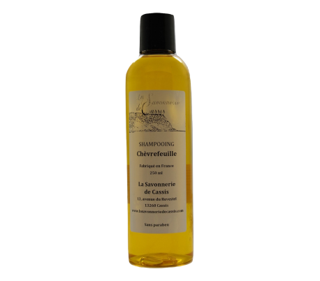 Shampooing Chèvrefeuille 250ml