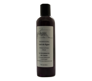 Shampooing Lait de Figue 250ml