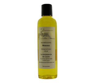 Shampooing Mimosa 250ml