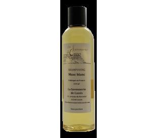 Shampooing Musc blanc 250ml