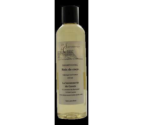 Shampooing Noix de Coco 250ml