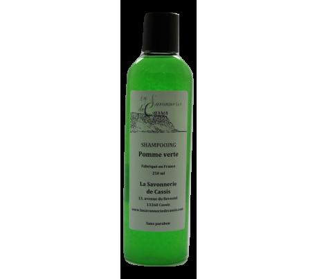 Shampooing Pomme verte 250ml