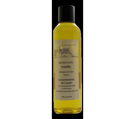 Shampooing Vanille 250ml