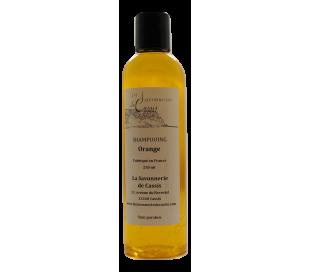 Shampooing Orange 250ml