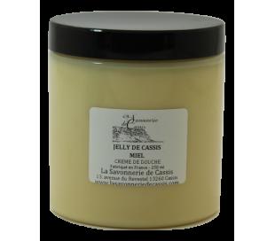 Jelly de Cassis miel 250ml